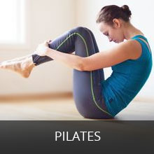 Pilates at Ankerside Physiotherapy Clinic