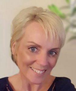 Suzanne Bond